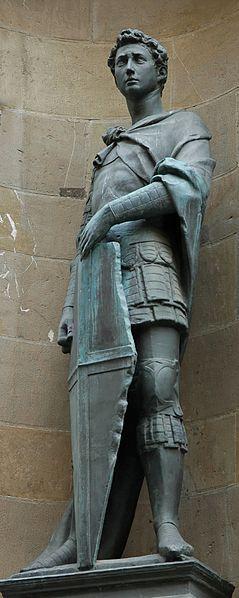 Donatello St George